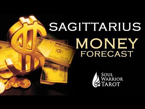 Sagittarius Sept Oct 2020 Money Career Business Forecast Soul Warrior Tarot