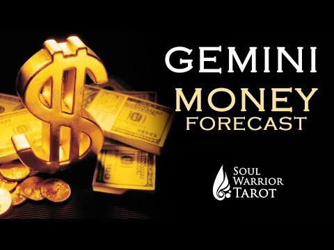 Gemini Sept Oct 2020 Money Career Business Forecast Soul Warrior Tarot