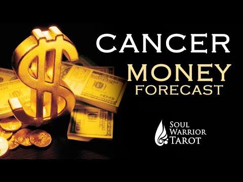 Cancer Sept Oct 2020 Money Career Business Forecast Soul Warrior Tarot