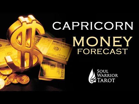 Capricorn Sept Oct 2020 Money Career Business Forecast Soul Warrior Tarot