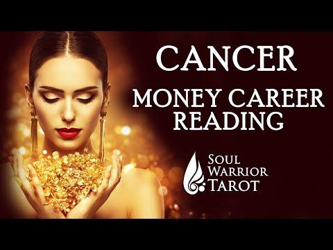 CANCER SEPTEMBER 2020 MONEY READING ABUNDANCE SUCCESS BUSINESS ENERGY Soul Warrior Tarot