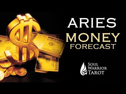 Aries Sept Oct 2020 Money Career Business Forecast Soul Warrior Tarot