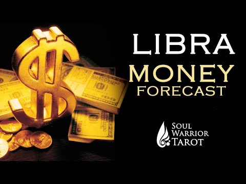 Libra Sept Oct 2020 Money Career Business Forecast Soul Warrior Tarot