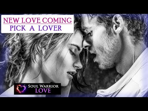 ❤️NEW LOVE COMING PICK A PILE PICK A LOVER 4 POTENTIALS ❤️ Soul Warrior LOVE Tarotscopes