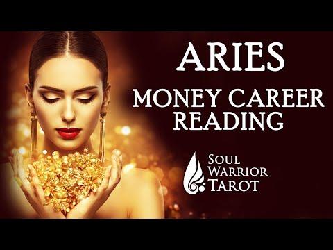 ARIES SEPTEMBER 2020 MONEY READING ABUNDANCE THROUGH YOUR EMPEROR ENERGY Soul Warrior Tarot