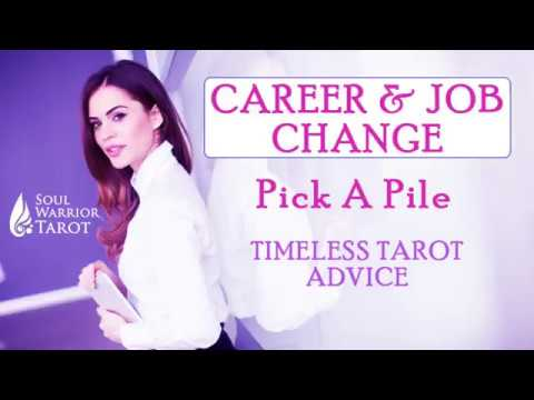 🍀EXPAND YOUR SUCCESS CAREER & JOB CHANGE PICK A CAREER PILE - ALL SIGNS soulwarriortarot