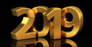 Order 2019 Tarot Forecast