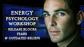 ENERGY PSYCHOLOGY WORKSHOP EFT