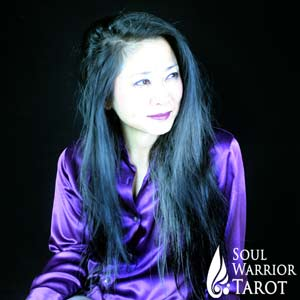 Jade-Soul-Warrior-Tarot Readings & Guidance