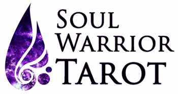 Soul Warrior Tarot with Jade Inspiration