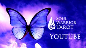 Soul Warrior Tarot on Youtube